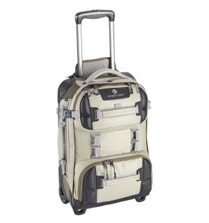 ORV Wheeled Duffel Int Carry-On Natural